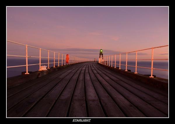 Starlight by stephenscott