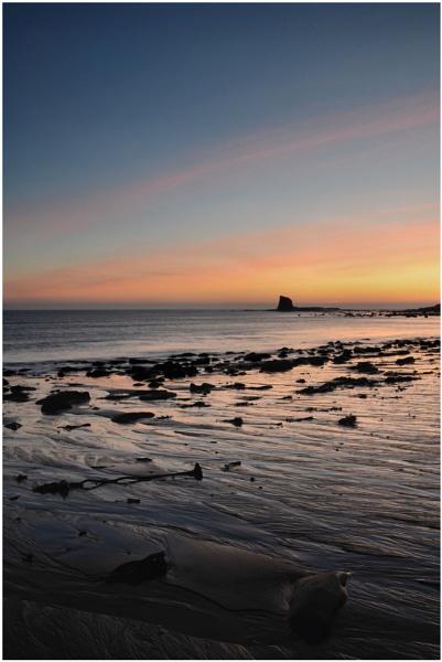 Saltwick Sunrise by stephenscott