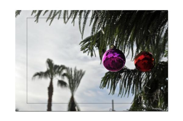 Christmas in Turkey by Markus_Brehm