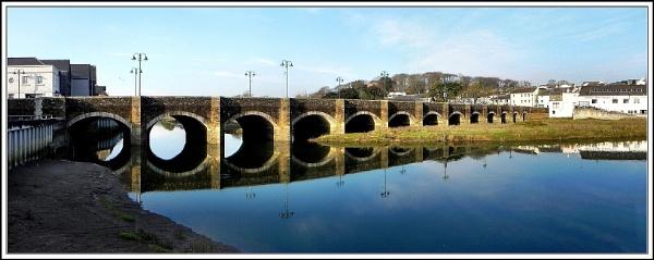 Wadebridge. by rpba18205