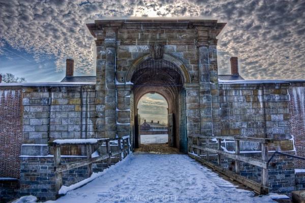 Fort Washington by 1Wizzard1