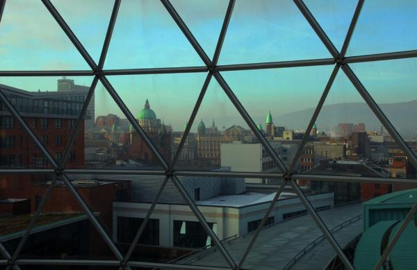 Belfast by JohnMeik