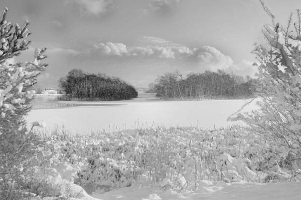 Coldest Day by JohnMeik