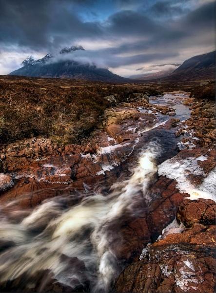 River Deep  Mountain High by bill33