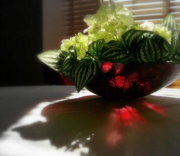 ruby bowl by blondspice