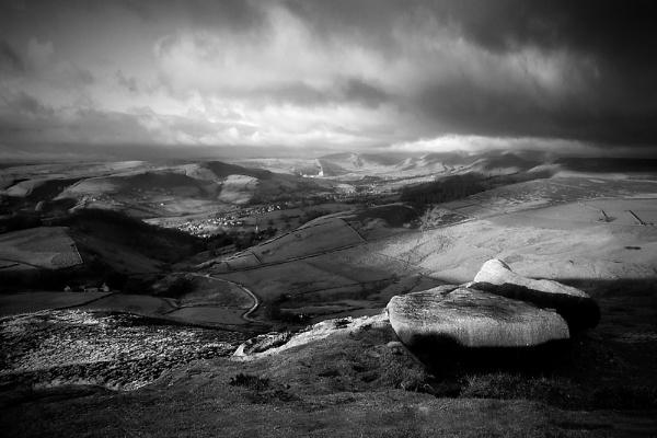 Moody Valley by cdm36