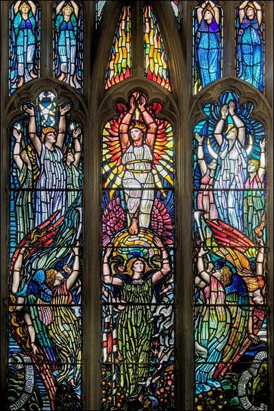 The Earle Window by lee beel