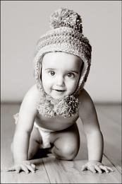 Poppy's Hat