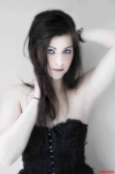 Sarah by xanda