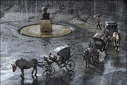 Wet Cabs