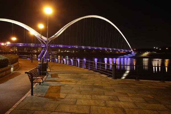 Infinity Bridge 2 by woollyback
