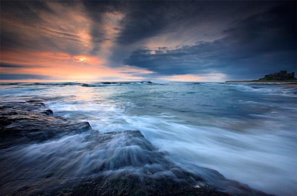 Dawn Rush.. by chris-p