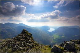 Great Gable View III