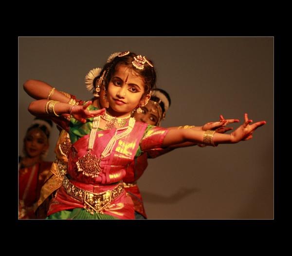 BharatanatyaM RecitaL by roald