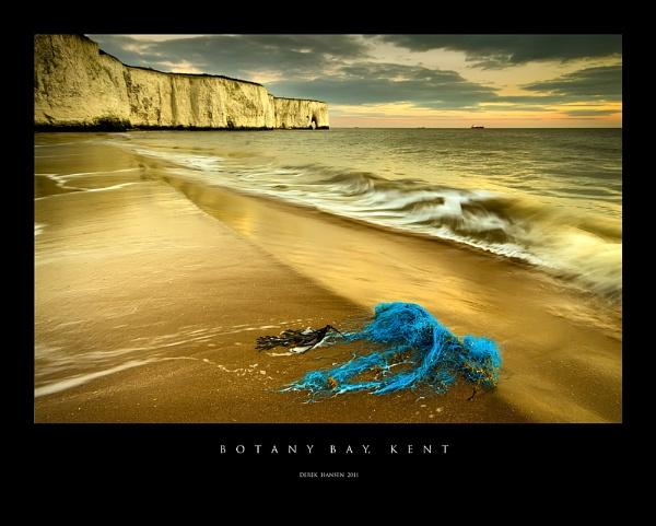Chalk and Sand by derekhansen