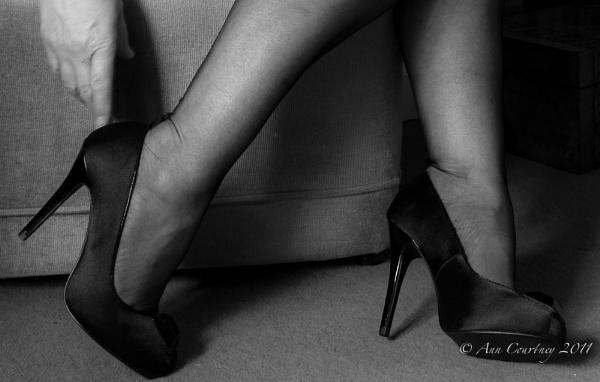 Heels by AnnCourtney