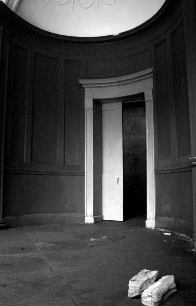 Ossian\'s Hall by Bramble1