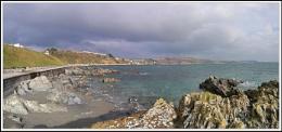 Looe Panorama.