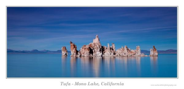 Mono Lake by Weirdfish695