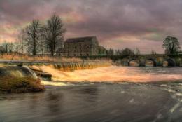 Castletown Mill.