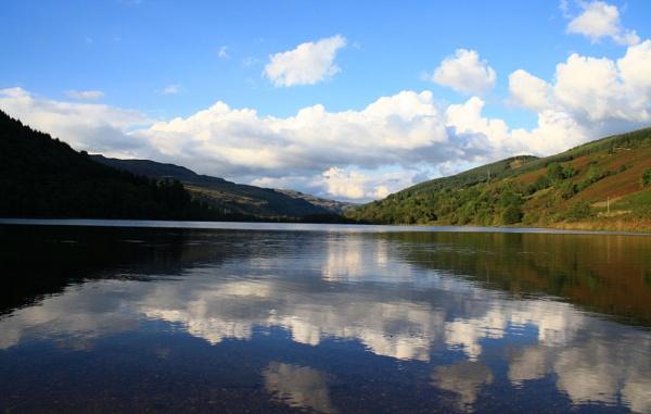Dhu Loch by tracymcculloch