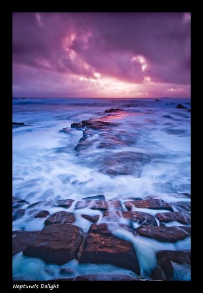 Neptune\'s Delight by ChrisInDevon
