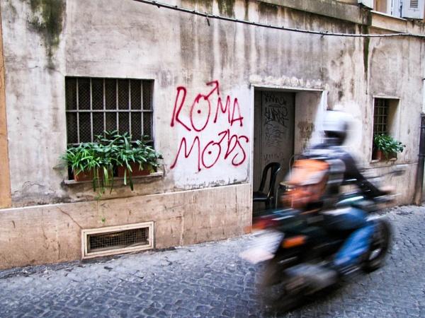 Roma Mods by Shocksy