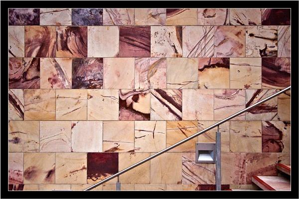Aussie Patterns by old timer