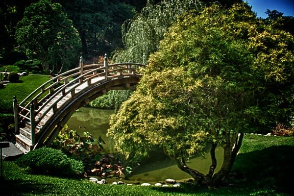 Huntington Gardens by gajewski