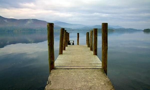 Lakes by kenp