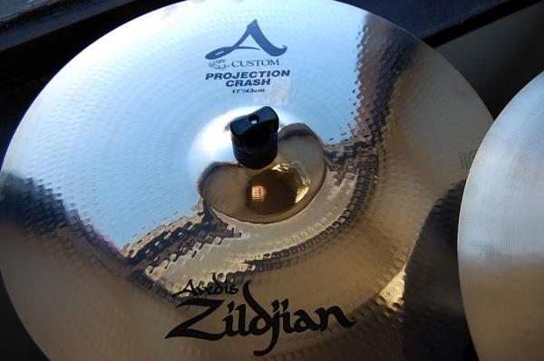 Zildjian cymbal by Ken_fuji
