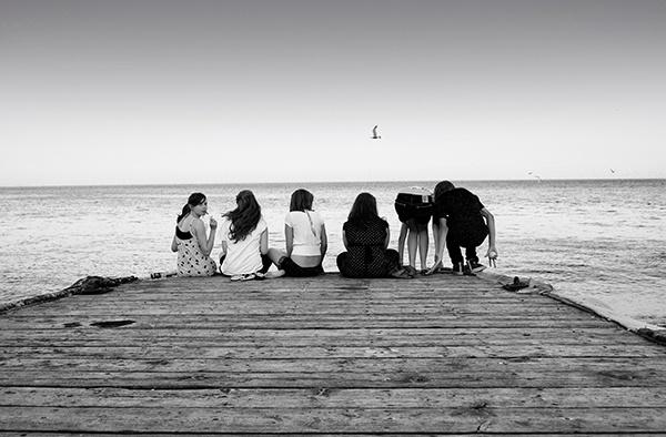 friends by cavjer
