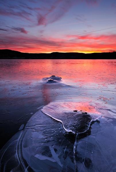 Semer Water by albinoni