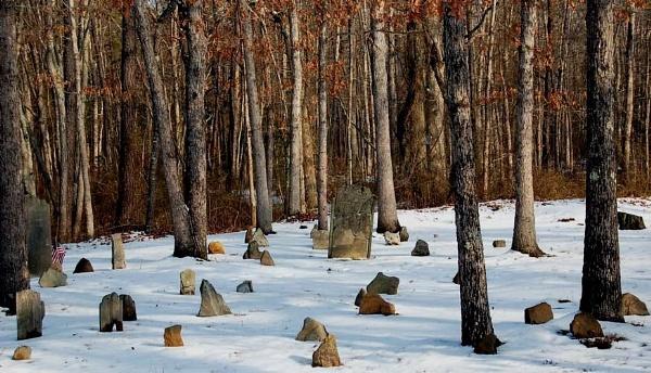 Aged Stones by SJAlfano
