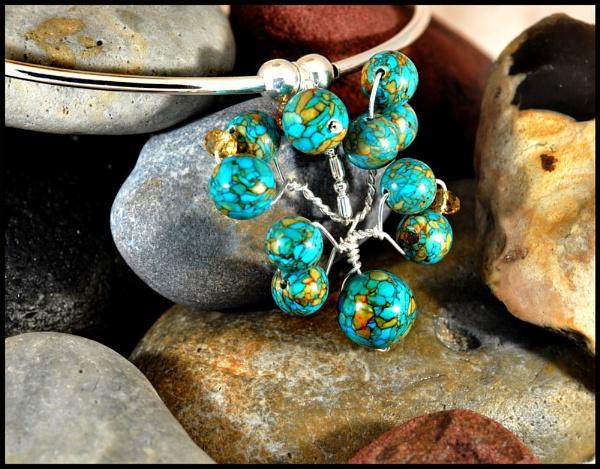 Jewellery by RickyRossiter