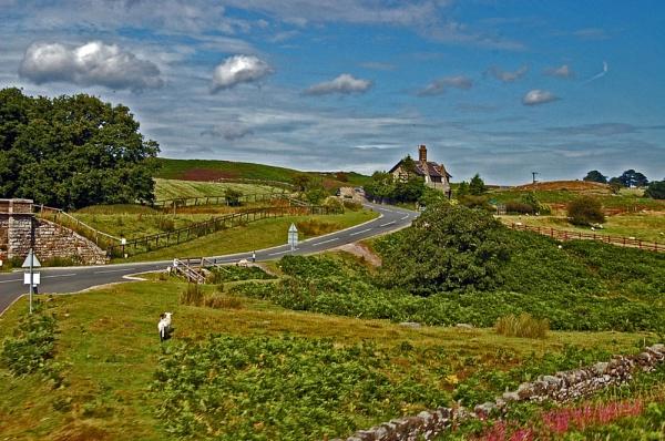 Yorkshire. by thebigimp
