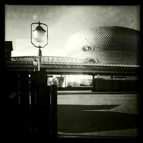 Selfridges Birmingham by Radders3107