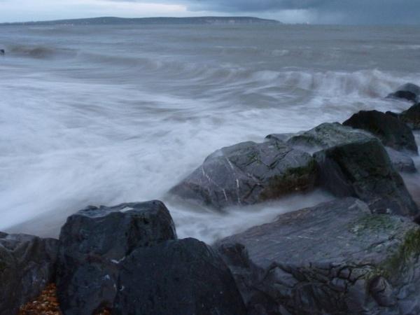 Milford Beach by CallumThomas