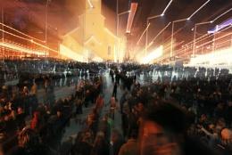 Tallinn New Year 2011