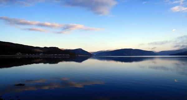 Loch Fyne & Argyll Holiday Park by tracymcculloch