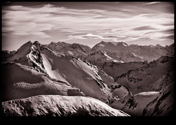 Tyrol\'s Surrender by DiazSprite