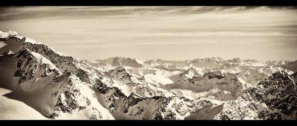 Tyrol\'s Surrender I by DiazSprite