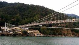 laxman bridge