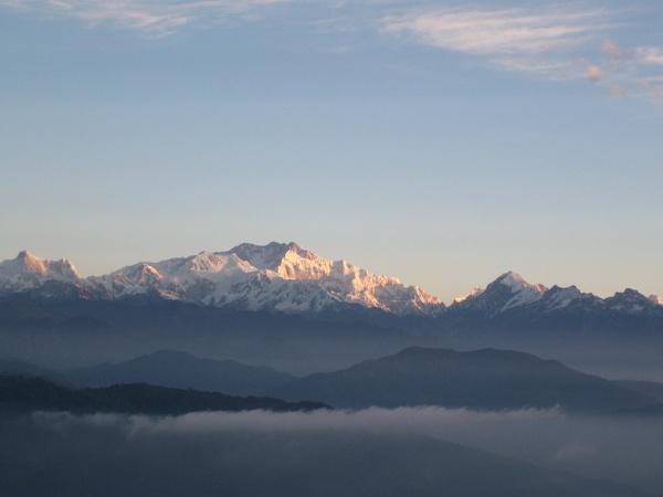 Sandakpore,Darjeeling,INDIA by soulphoto