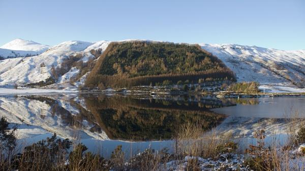 Scotland by TheRiverRat