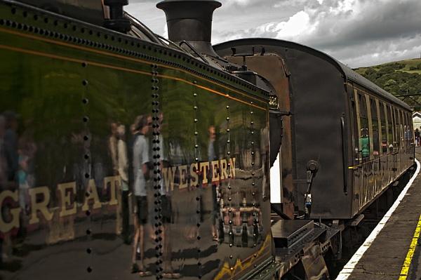 Great Western Railway by royd63uk