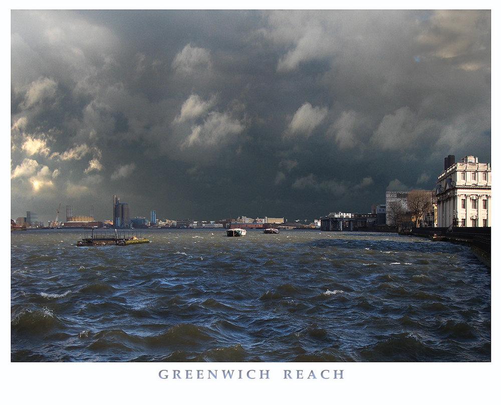 Greenwich Reach