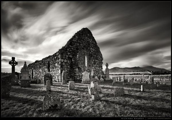 Kilwirra Church by garymcparland