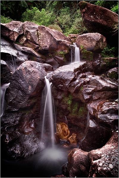 McClaren Falls by kalseru