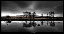 Rannoch Moor I